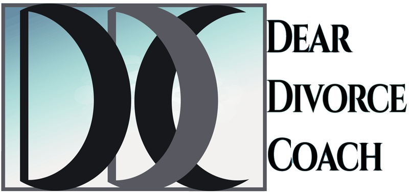 Dear Divorce Coach Logo